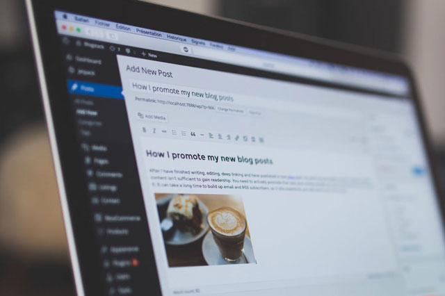 Comparing the Three Giant CMS Tools